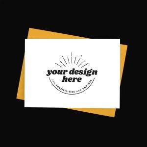 Custom Postcard 4x6 1