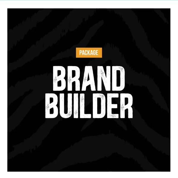 Package Brand Builder