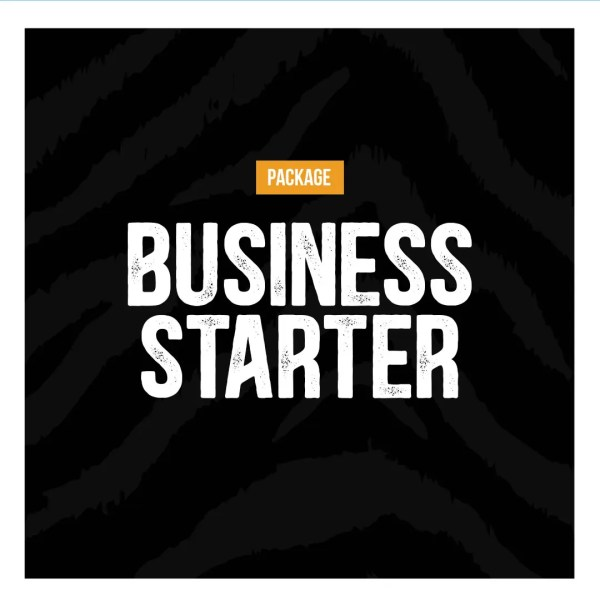 Package Business Starter
