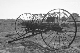 Photo taken while visiting Col. Allensworth State Historic Park. Photo taken by Kdj LaMon also used on www.pagodasdream.com