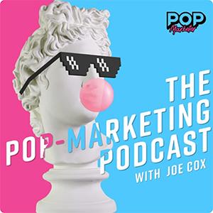 The Pop-Marketing Podcast (16 DEC 2019)