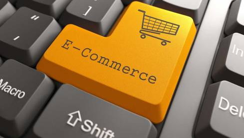 Ecommerce Payment Processing