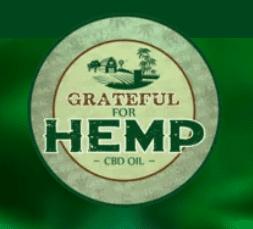 Grateful For Hemp Inc.