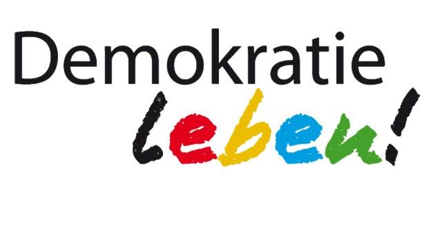 Demokratie leben! 2019