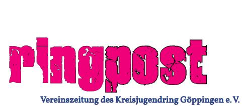 Ringpost April 2020