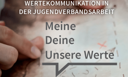 "Methodentag ""Wertekommunikation in der Jugendverbandsarbeit"""