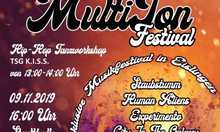MultiTon Festival in Eislingen