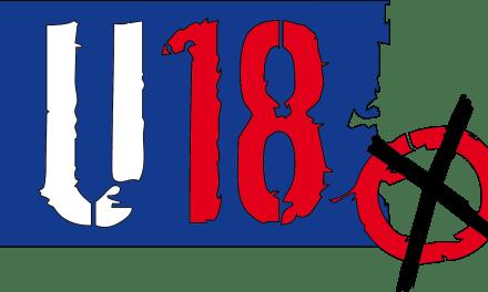 Ergebnisse U18-Onlinewahl