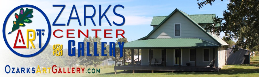 FREE Demonstrations at Ozarks Art Center & Gallery