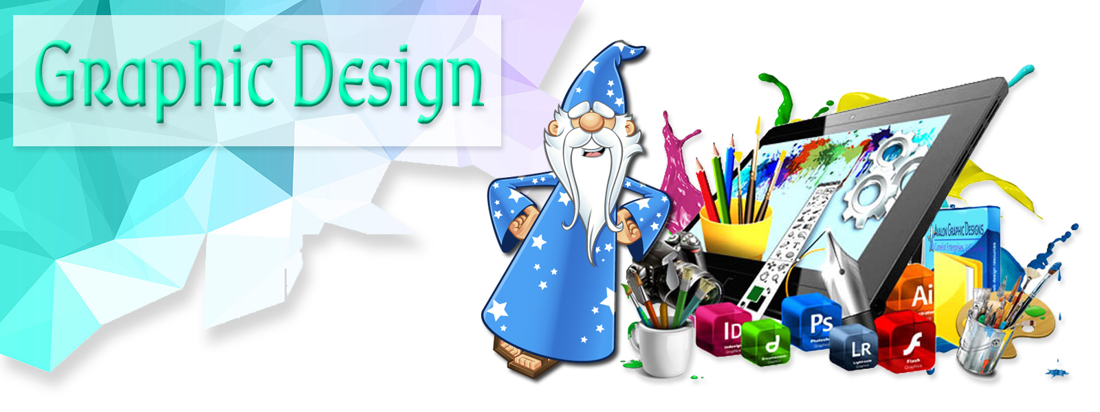 KJ's Art Studio | KJsArtStudio.com | Digital and Graphic Design Services