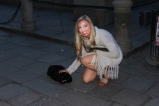 Venetian Gatto (cat)