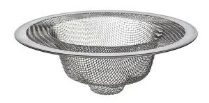 Stainless Steel Kitchen Mesh Strainer Cool Tools