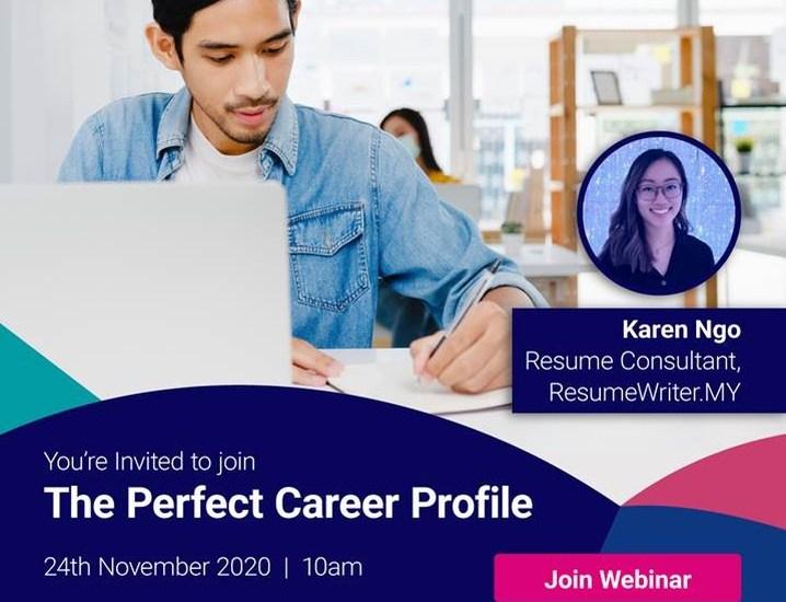 The Perfect Career Profile