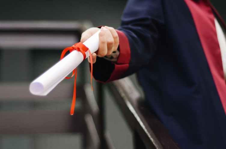 University Mistakes #8: Rushing to Graduate