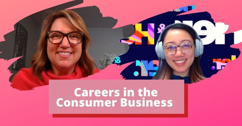 Careers in the Consumer Business