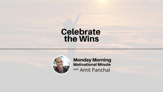 MMMM #8: Celebrate Wins