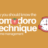 Why You Should Know the Pomodoro Technique for Time Management