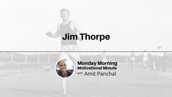 MMMM #19: Jim Thorpe