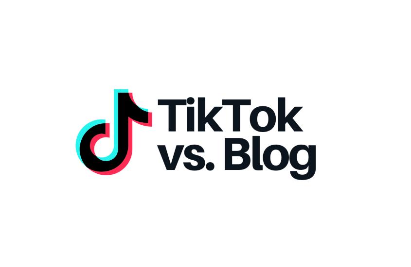 Day 70: What It's Like Creating TikToks vs. Blog Posts