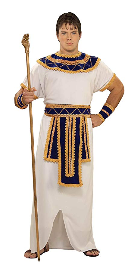 Forum-Novelties-Mens-Ancient-Egypt-Prince-Of-The-Nile-Costume-Multi-Standard-0-1