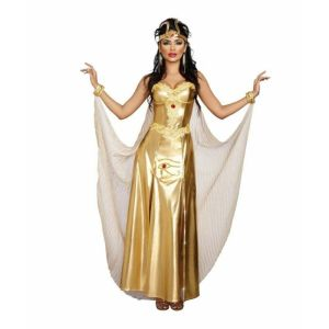 Goddess of Egypt Cleopatra Costume