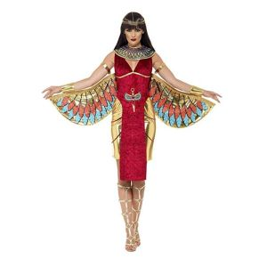 SMIFFY'S WOMEN'S GODDESS ISIS, MULTI, MEDIUM