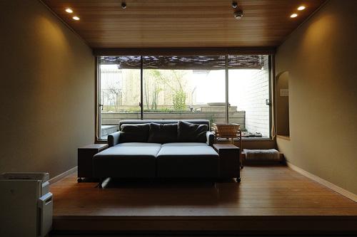 ホテル明山荘.1