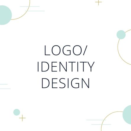 logo and identity design