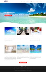plus travel leisure page