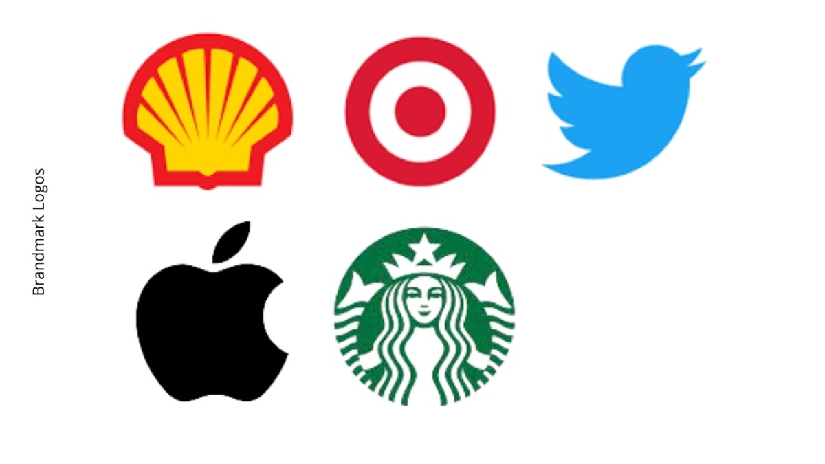 images of famous brand mark logos