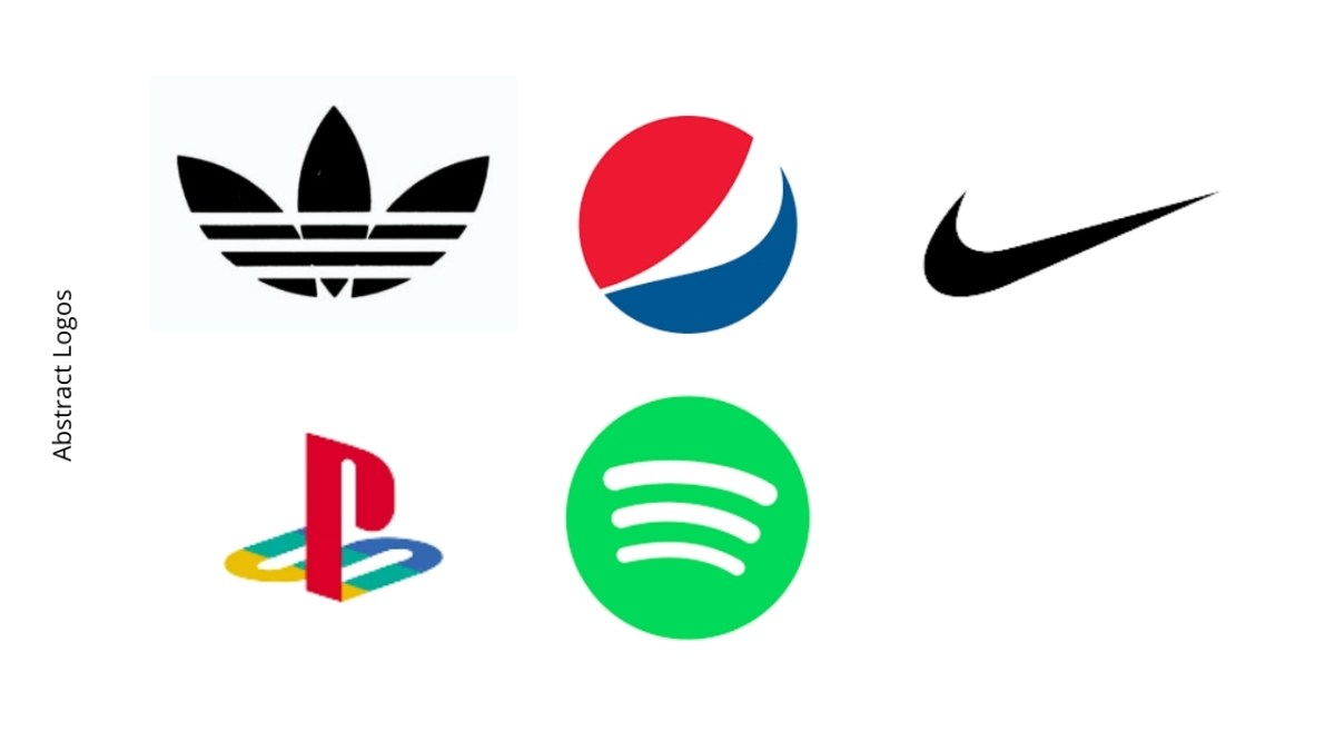 images of abstract logos