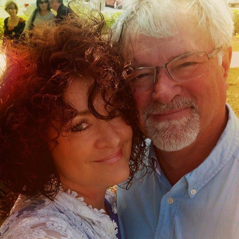 Bruce and Karen Scott