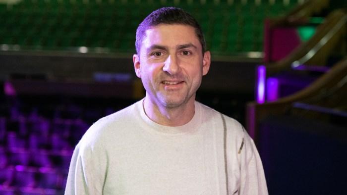 Baruch Lieberman