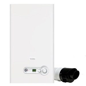 Unica Boiler and opentherm control 36HE