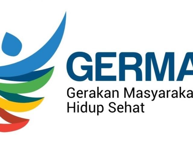 GERMAS Wujudkan Indonesia Sehat