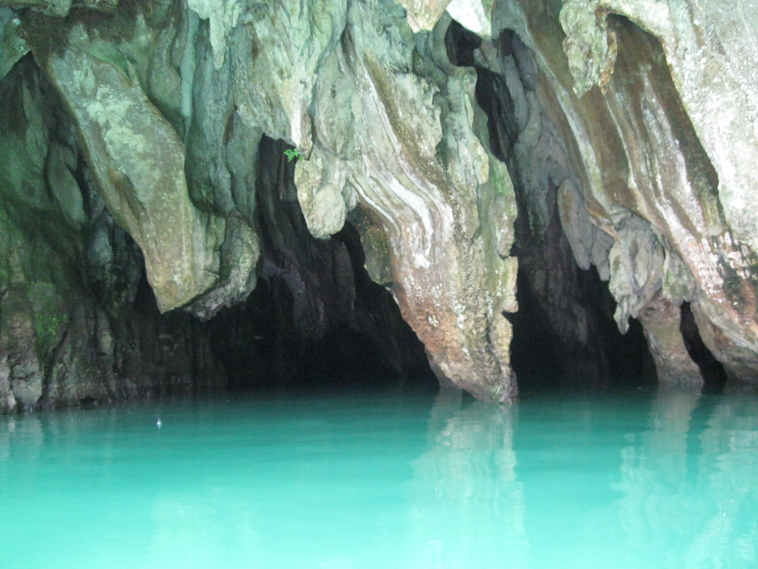 Vote For Puerto Princesa Underground River Twelve Toed