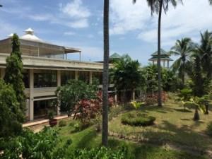 ビンタン島のホテル:アンサナリゾート(ANGSANA)