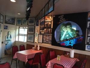 トム・クルーズ主演「トップガン」のロケで使われたレストラン