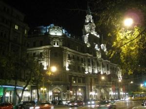 ヨーロッパ旅行:3カ国目ハンガリー