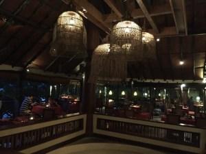 ラヤヴァディ内の素敵なタイ料理「クルア・プラナン」