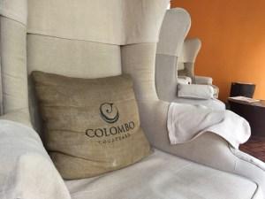コロンボでオススメ!コートヤードホテルの滞在記