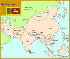 スリランカへ、放浪の旅に出ます