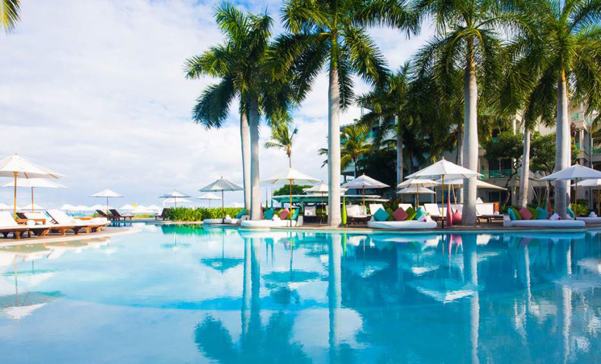 Resort Security Manager