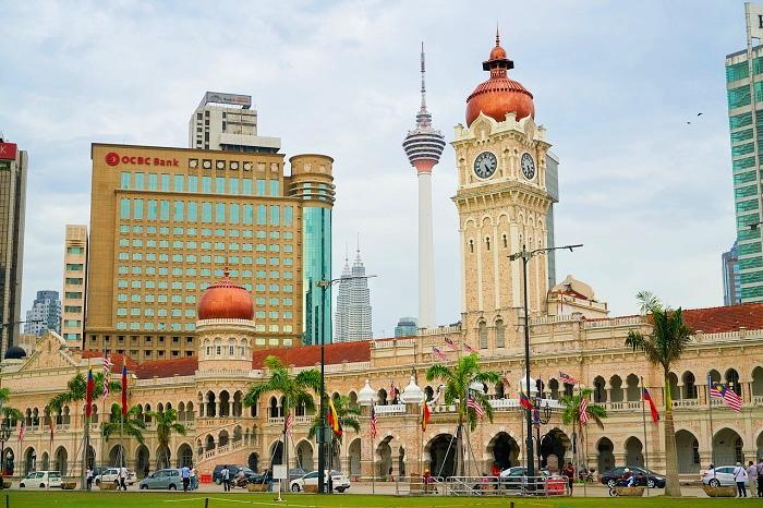 マレーシア視察ツアー