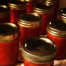 More Canning