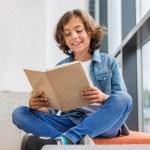 Kinderboekenweek: Werkblad voor een boekverslag