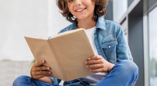 boekverslag kinderboekenweek lezen boeken werkblad