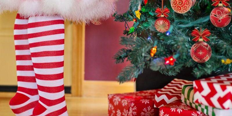 kerst knutsel knutselen klas