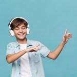 Met muziek leren over synoniemen en tegenstellingen