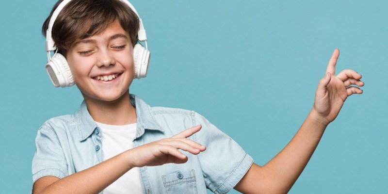 synoniemen tegenstellingen muziek